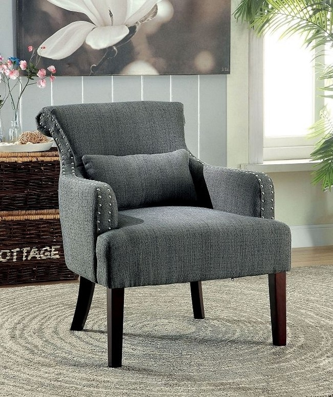 Reading Chairs For Small Spaces definitely intended for Armchairs for Small Spaces (Image 14 of 20)