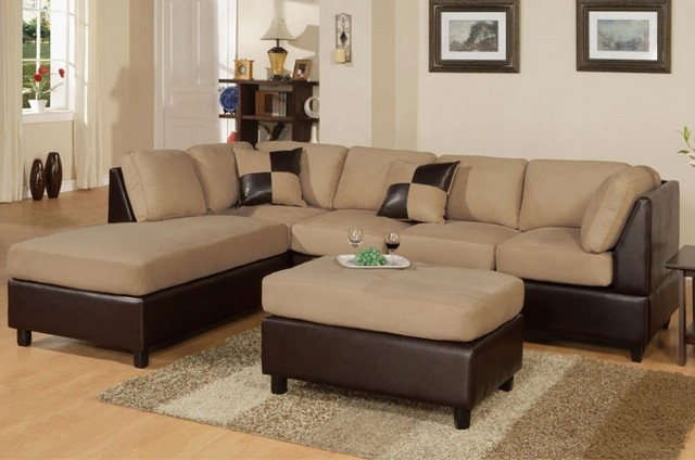 Relaxing On Cozy Sectional Couches S3net Sectional Sofas Sale Perfectly For Cozy Sectional Sofas (View 12 of 20)