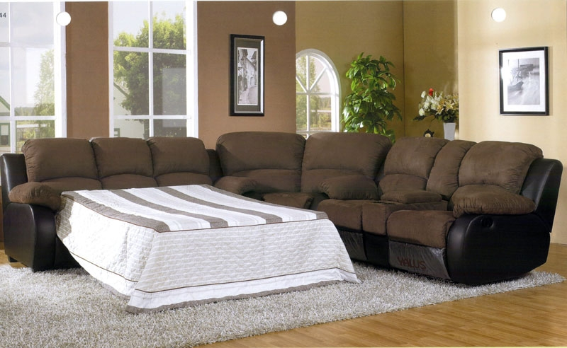 Remarkable Sectional Sofas With Sleepers Sofa Beds Design Cool Most Certainly In Sleeper Sectional Sofas (View 10 of 20)