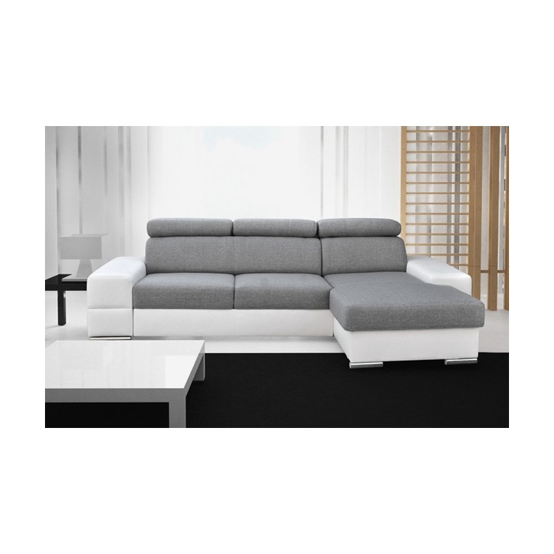 Sale Corner Sofabed Anzio Mini 265cmx160cm Noname Furniture most certainly with regard to Corner Sofa Bed Sale (Image 16 of 20)