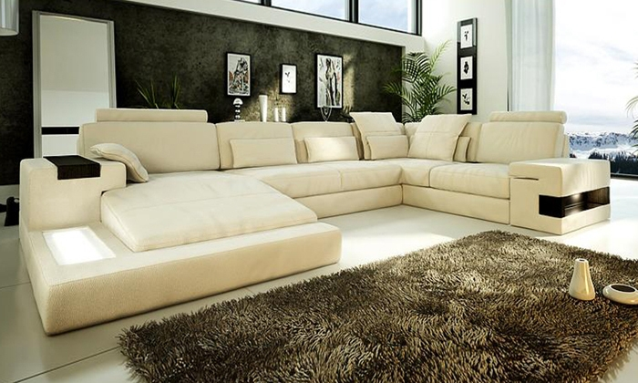 Search On Aliexpress Image well intended for Extra Wide Sectional Sofas (Image 11 of 20)