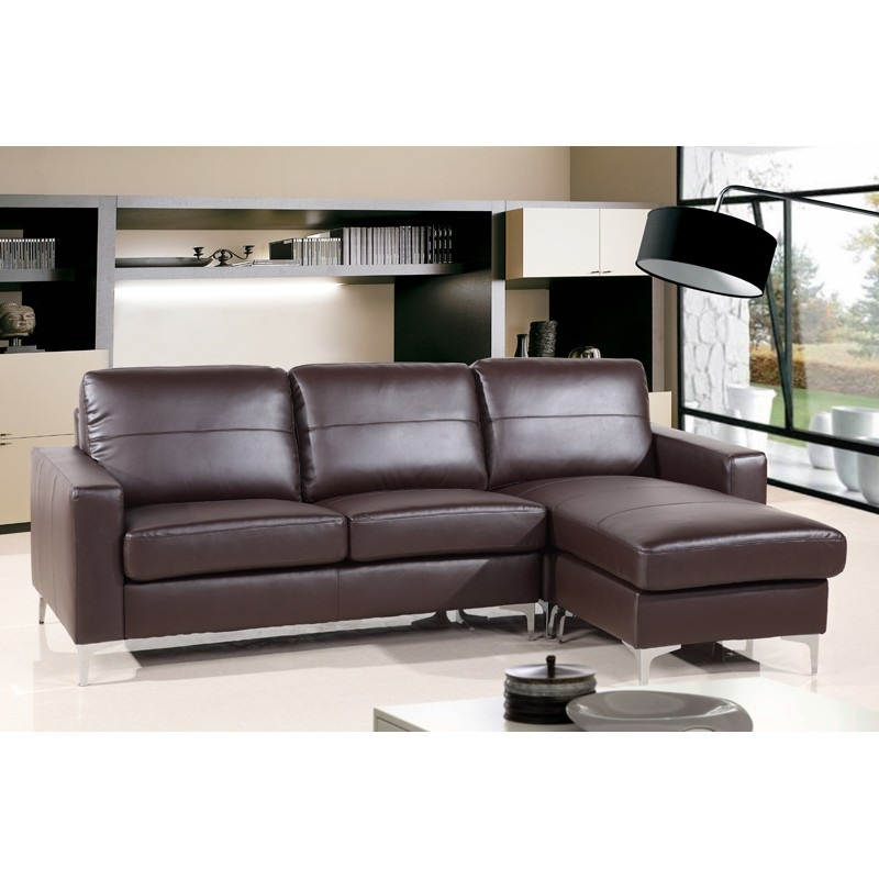 Search Results For Leather Corner Sofa well inside Corner Sofa Leather (Image 17 of 20)