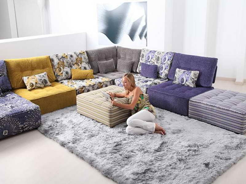 Seating Cushions For Floor Superior Floor Cushions Pinterest Certainly In Floor Seating Ideas (View 17 of 20)