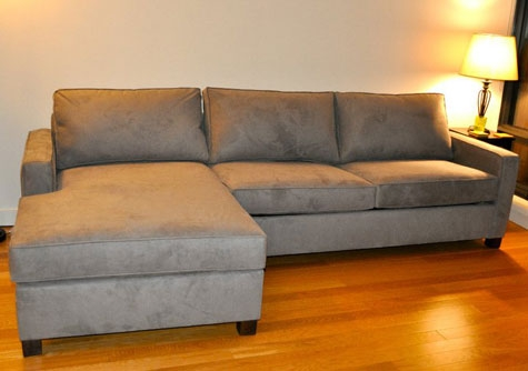 Sectional Sleeper Sofa With Chaise Home Decor Interior Exterior properly intended for Sectional Sleeper Sofas With Chaise (Image 19 of 20)