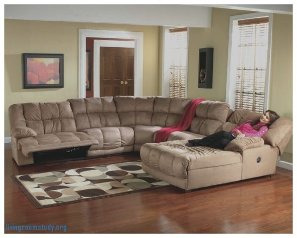 Sectional Sofa Backless Lovely Nicely Inside Image 13