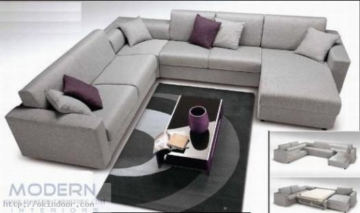 Sectional Sofa Design Amazing Sectional Convertible Sofa well within Convertible Sectional Sofas (Image 15 of 20)