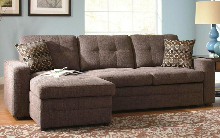 Sectional Sofa For Small Spaces When Youu0027re Shopping For A definitely pertaining to Small Sectional Sofa (Image 16 of 20)