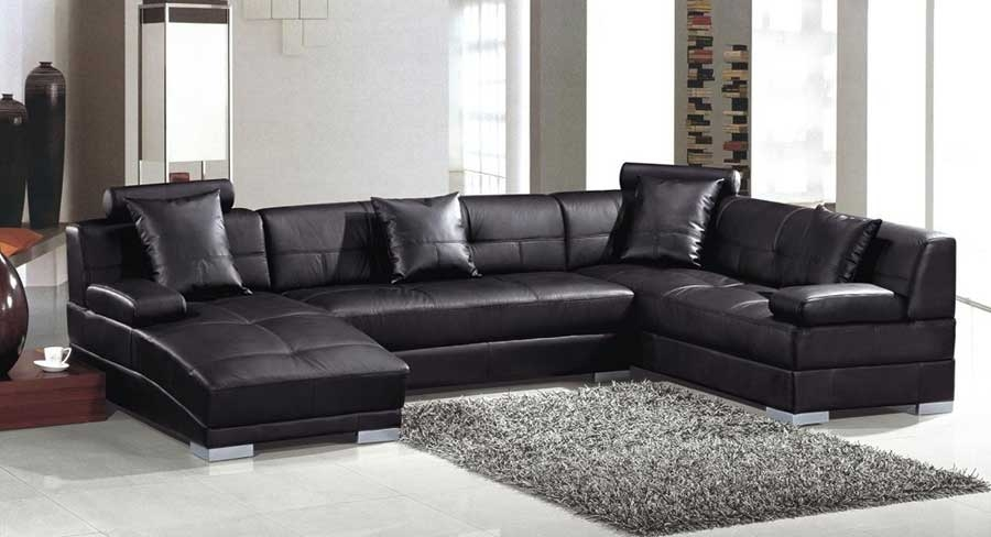 Sectional Sofa With Chaise Design certainly pertaining to Sofas With Chaise Longue (Image 13 of 20)