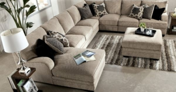 Sectional Sofas Large Hereo Sofa certainly with Big Sofas Sectionals (Image 13 of 20)
