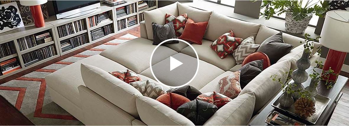 See All Of Beckhams Sectional Sofa Options Bassett Furniture properly inside Bassett Sectional Sofa (Image 19 of 20)