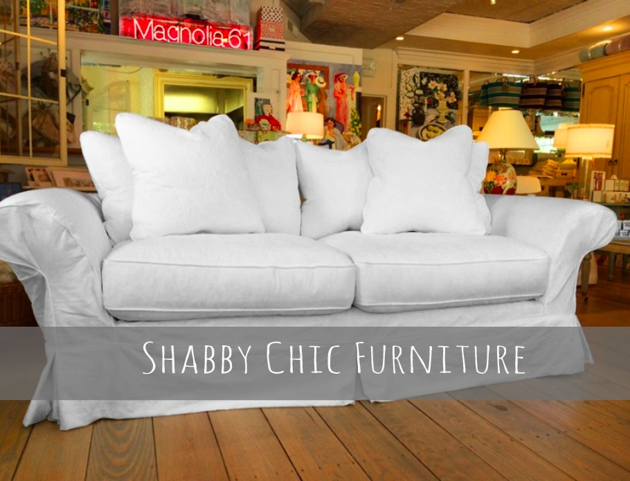 Shab Chic Furniture Bella Notte Linens Somerset Bay clearly for Country Cottage Sofas And Chairs (Image 17 of 20)
