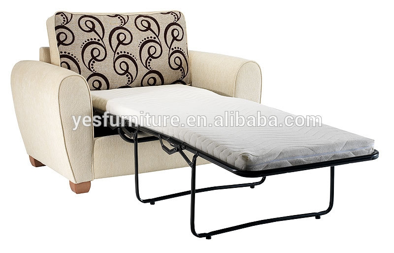 20 Best Collection of Single Chair Sofa Bed