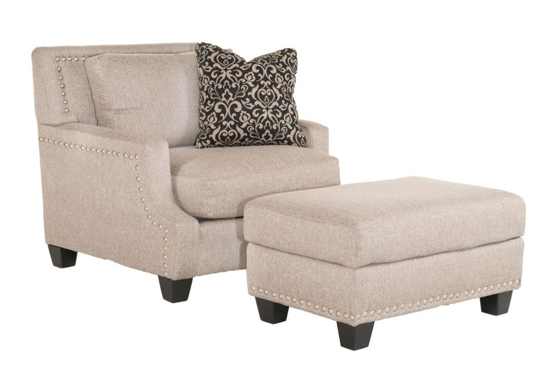 Single Seater Al Mansoori Furniture Certainly Throughout Sofa Chair With Ottoman (View 13 of 20)