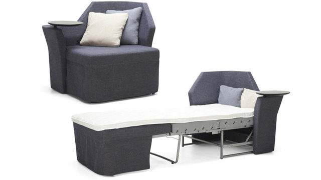 Single Sofa Chair Bed Goodca Sofa effectively with regard to Single Sofa Bed Chairs (Image 14 of 20)