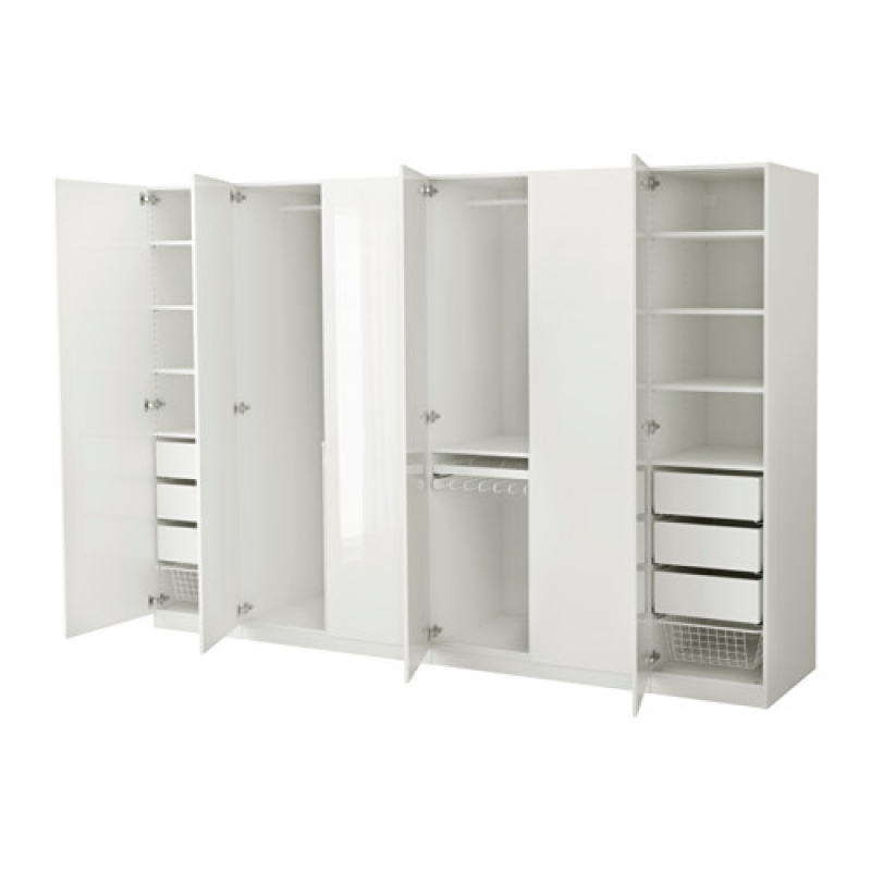 Single Wardrobes With Shelves Wardrobe Designs Furniture clearly with regard to Wardrobes With Shelves (Image 9 of 20)