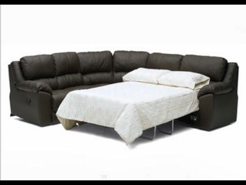 Sleeper Sectional Sofa Roselawnlutheran Properly Inside Sleeper Sectional Sofas (View 12 of 20)
