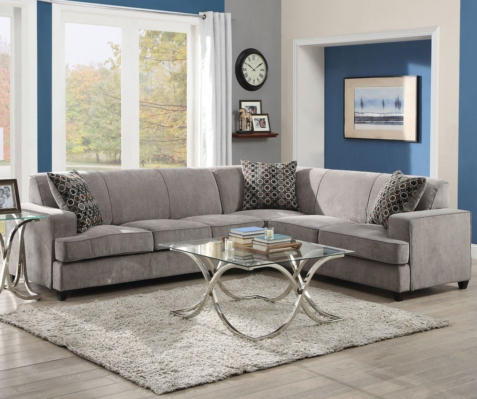 Sleeper Sectionals Youll Love Well For Sectional Sofa Beds (View 12 of 20)