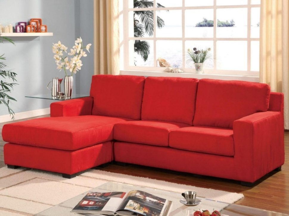 Sleeper Sofa Stunning Red Sectional Sleeper Sofa 83 For Small definitely in Red Sectional Sleeper Sofas (Image 16 of 20)
