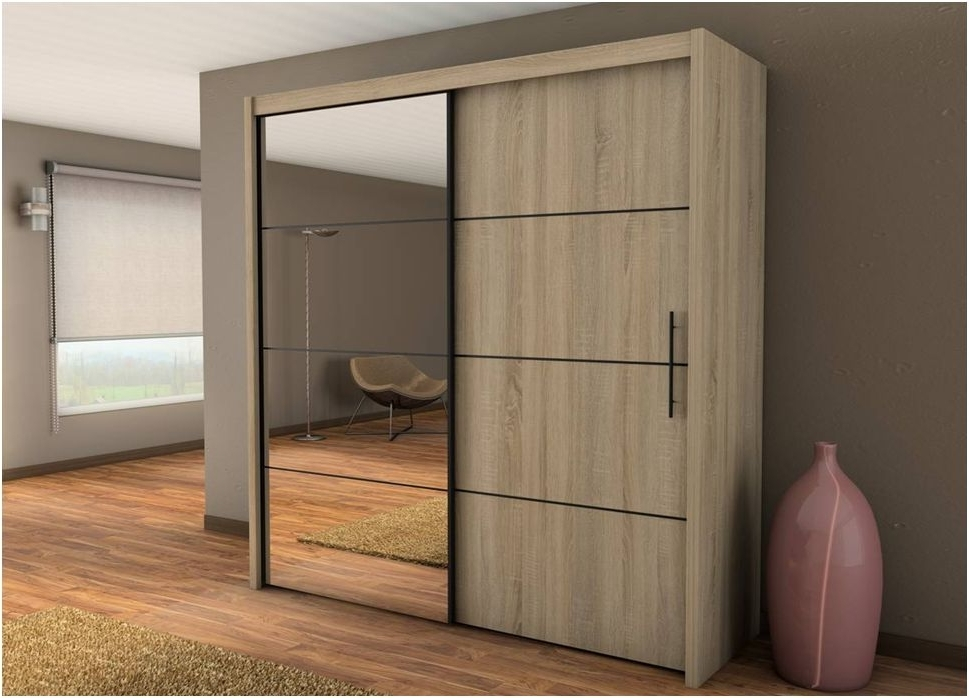 Sliding Door Wardrobe Furniture Pinterest Wardrobes Doors clearly with Solid Wood Fitted Wardrobe Doors (Image 8 of 30)