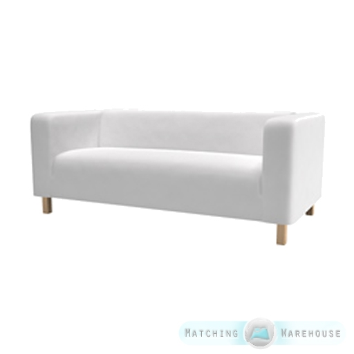 Slipcover For Ikea Klippan 2 Seater Sofa Sofa Cover Throw Loveseat Good With IKEA Two Seater Sofas (View 17 of 20)