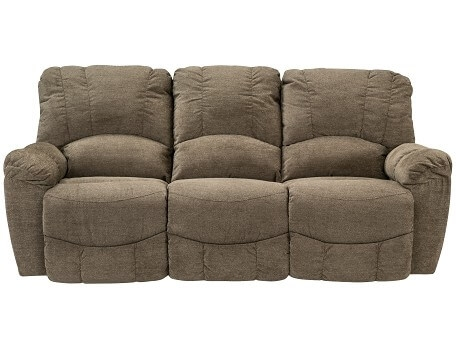 Slumberland Reclining Sofas well pertaining to Recliner Sofa Chairs (Image 17 of 20)