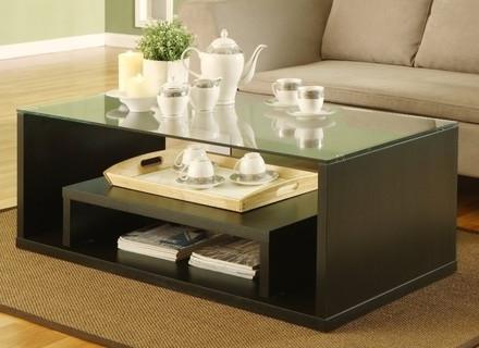 Small Glass Coffee Table Jerichomafjarproject properly regarding Unique Small Glass Coffee Table (Image 29 of 30)