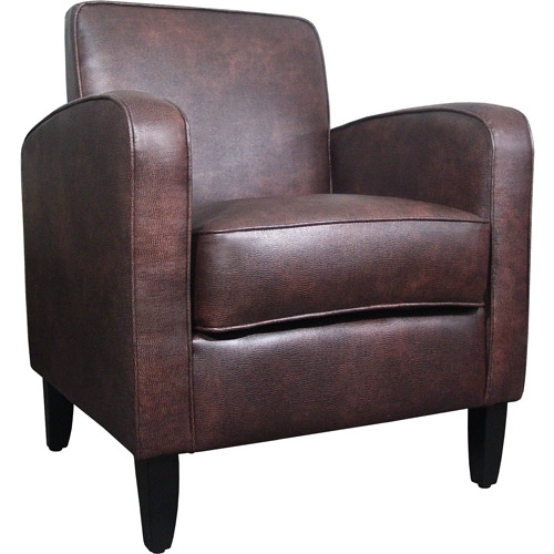 Small Leather Chairs For Small Spaces Home And Interior perfectly inside Armchairs For Small Spaces (Image 16 of 20)