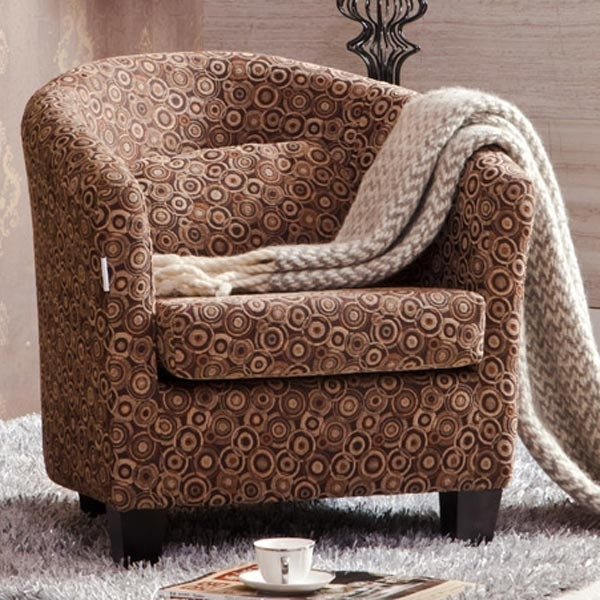 Small Round Sofa Chair Small Round Sofa Chair Suppliers And Perfectly Regarding Round Sofa Chairs (View 19 of 20)