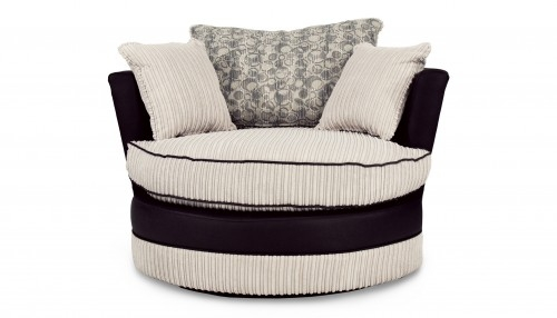 Small Swivel Chair certainly in Spinning Sofa Chairs (Image 14 of 20)