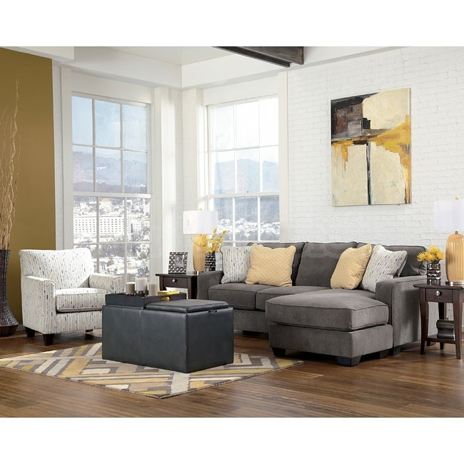 Sofa Amazing Ashley Furniture Tufted Sofa Couch For Sale well in Ashley Tufted Sofa (Image 14 of 20)