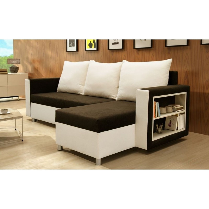 Sofa Awesome Chaise Sofa Bed 2017 Collection Chaise Longue Bed good pertaining to Storage Sofa Beds (Image 17 of 20)