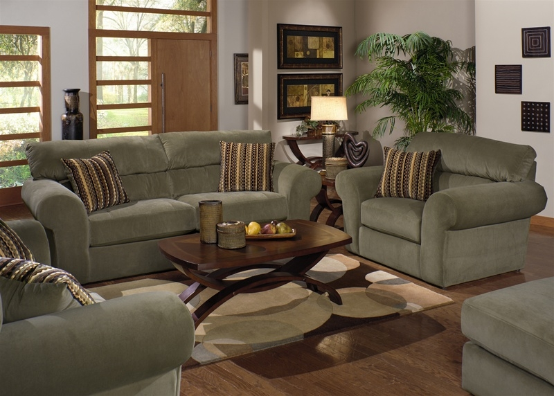 Sofa Awesome Couches And Loveseats 2017 Design Hhgregg Recliners well inside Sofa Loveseat And Chairs (Image 19 of 20)