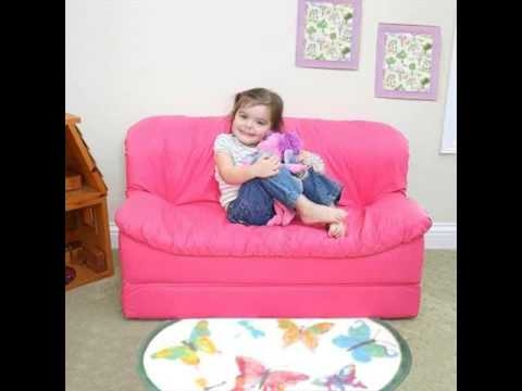 Sofa Bed For Kids Kids Sofa Bed Collection Romance Youtube most certainly for Childrens Sofa Bed Chairs (Image 19 of 20)
