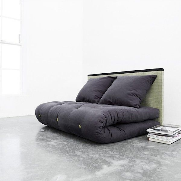 Popular Photo of Cushion Sofa Beds