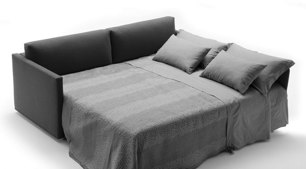 Sofa Bed Sectional Get Relax And Comfort Designinyou Perfectly Pertaining To Sectional Sofa Beds (View 16 of 20)