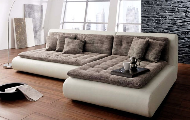 Sofa Beds Design Amusing Ancient Cozy Sectional Sofas Decor For Very Well With Cozy Sectional Sofas (View 19 of 20)