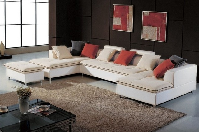 Sofa Beds Design Astonishing Ancient Cloth Sectional Sofa Ideas certainly pertaining to Cloth Sectional Sofas (Image 17 of 20)
