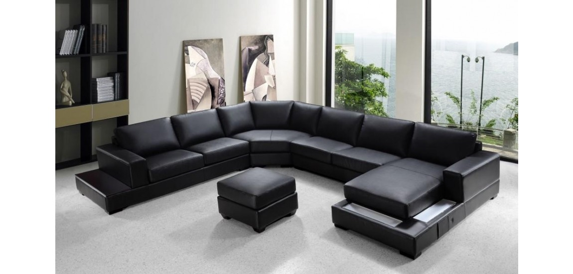 Sofa Beds Design Astonishing Contemporary Big Sofas Sectionals nicely in Sofas and Sectionals (Image 19 of 20)