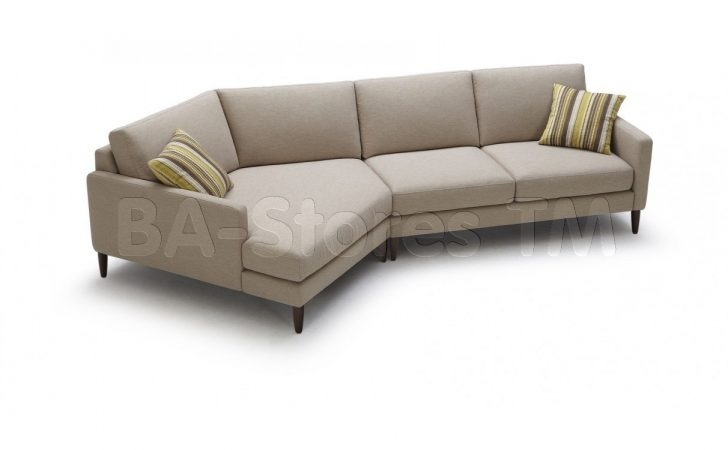 Sofa Beds Design Best Contemporary Angled Sofa Sectional Decor certainly intended for 45 Degree Sectional Sofa (Image 14 of 20)