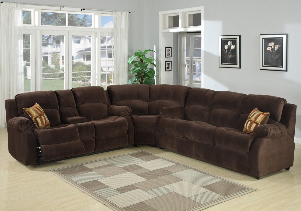 Sofa Beds Design Charming Contemporary 3 Piece Sectional Sofa well in 3 Piece Sectional Sleeper Sofa (Image 20 of 20)