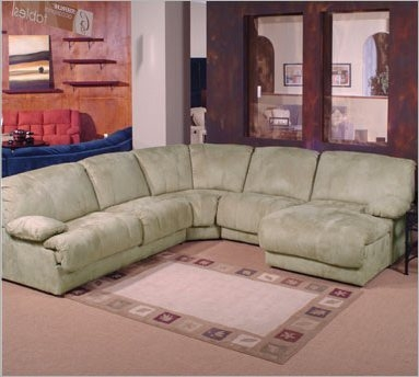 Featured Photo of Berkline Sectional Sofa