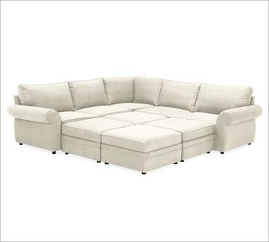 Sofa Beds Design Glamorous Unique Sofa Pit Sectional Decor For nicely intended for Pit Sofas (Image 14 of 20)