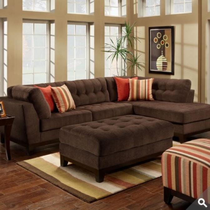 Sofa Beds Design Incredible Modern Chenille Sectional Sofas Decor Effectively Pertaining To Chenille Sectional Sofas (View 16 of 20)