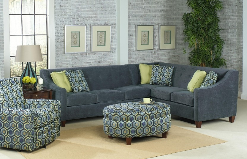 Sofa Beds Design Inspiring Unique Craftmaster Sectional Sofa most certainly throughout Craftmaster Sectional Sofa (Image 18 of 20)