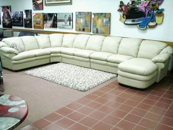 Sofa Beds Design Marvellous Modern Long Sectional Sofas Design most certainly for Oval Sofas (Image 18 of 20)