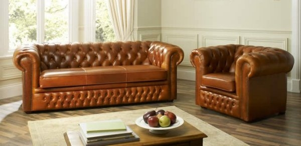 Sofa Collection Vintage Leather Sofas Forest Sofa Definitely Inside Chesterfield Sofa And Chairs (View 18 of 20)