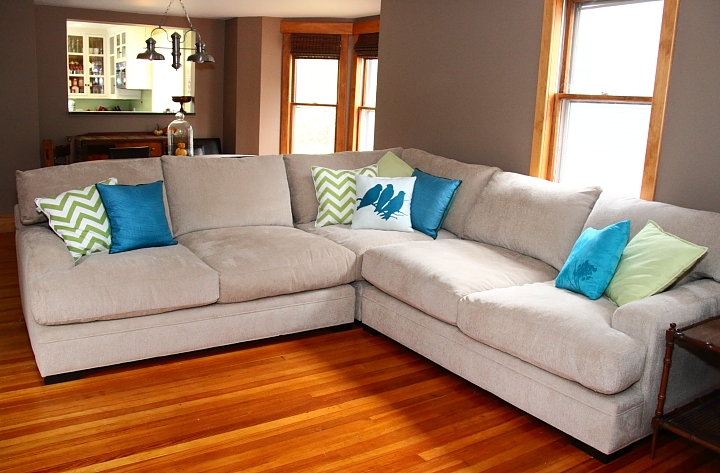 Sofa Extra Deep Couches Modern 2017 Design Extra Deep Sofa properly for Deep Cushioned Sofas (Image 18 of 20)