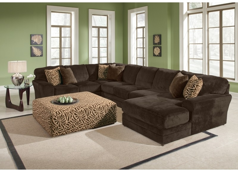 20 Best Collection of Champion Sectional Sofa