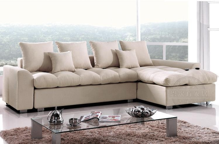 Sofa L Shape Ikea L Shaped Sofa Bed Free Shipping Home Sofa Most Certainly With Regard To L Shaped Sofa Bed (View 20 of 20)