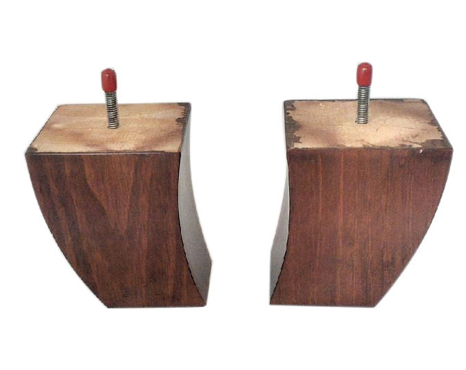 Sofa Legsfeet Design59furniture properly regarding Wood Legs Sofas (Image 15 of 20)